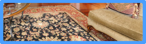 Livermore, CA Rug Cleaning